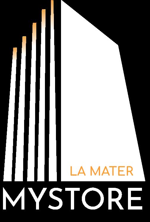 Logo MyStore, La Mater, Inc.